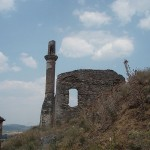 Ruins of Ottoman Mosque, Konitsa