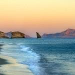 Triopetra beach, Plakias, Rethymno