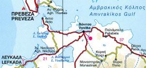 map - detail