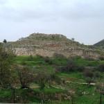 Mycenae acropolis