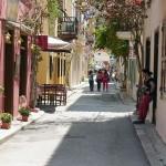 Nauplia street view