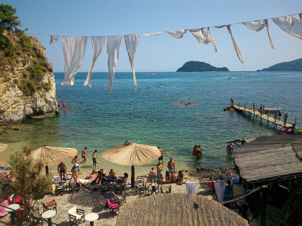 Cameo Island of Zakynthos Greece