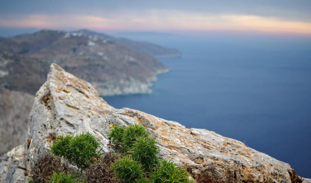 Travel to Folegandros, Greece