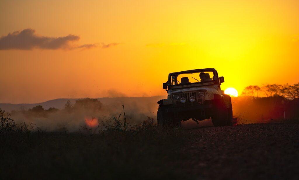 off-roading in Greece, 4x4, land rover safari