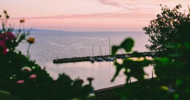 Travel to Lesvos, Greece - Molyvos