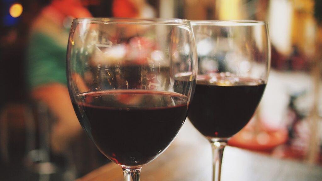 Wine tasting in Greece