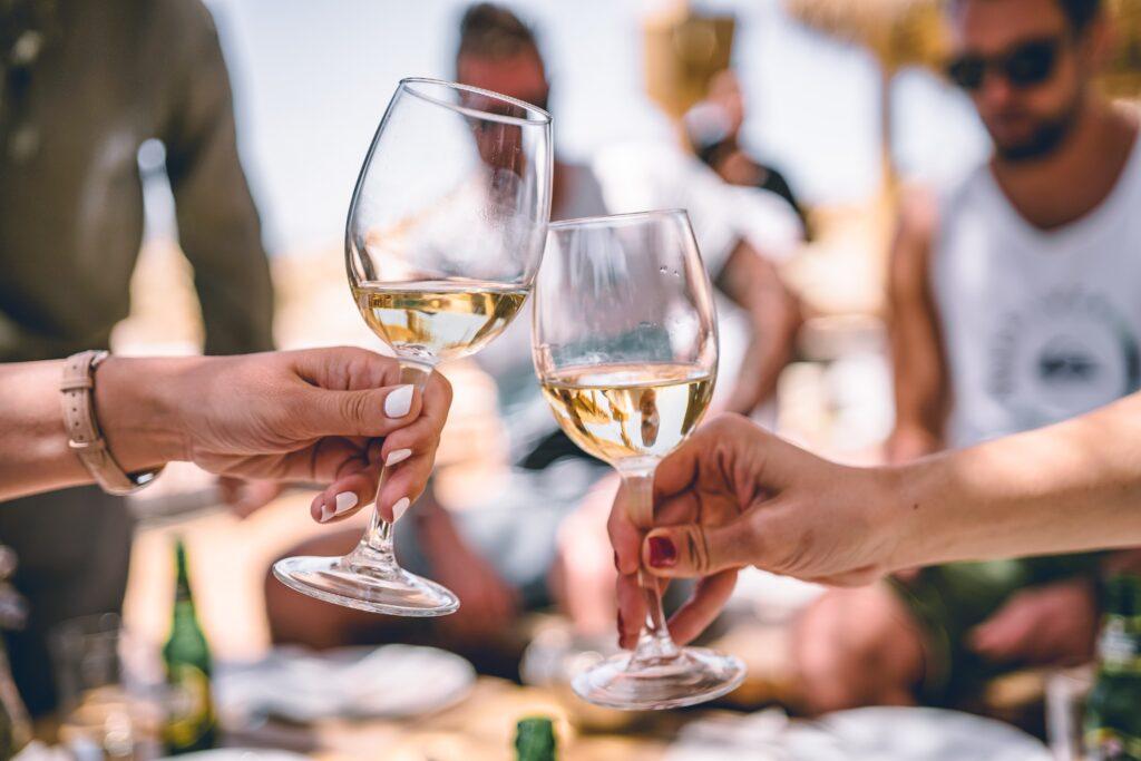 wine tasting tour crete greece