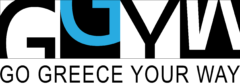 GO GREECE YOUR WAY - LOGO
