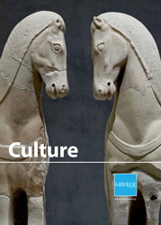 E-book travel guide Culture Greece