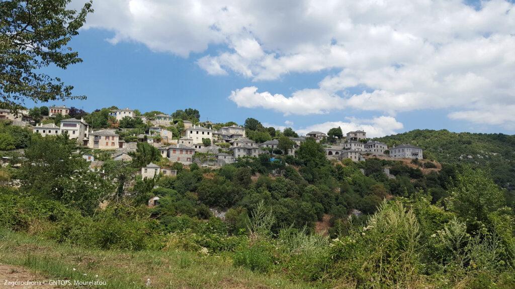 Zagoria, Epirus - Photo S. Mourelatou