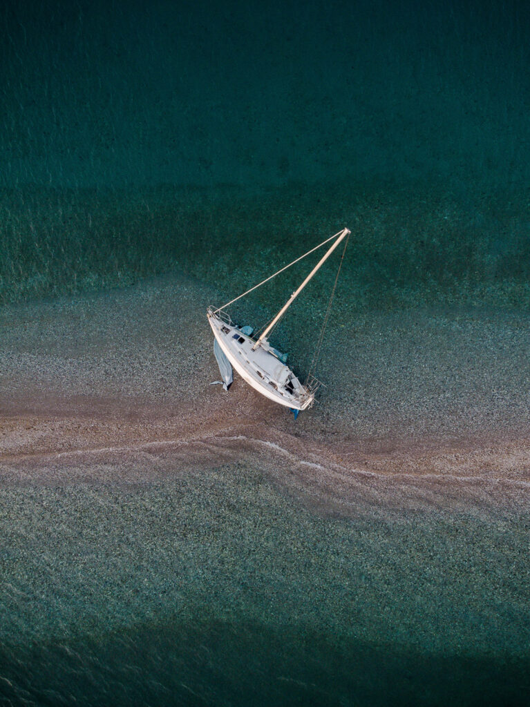 Akrotiriou Patras, Peloponnese Western Greece - Photo by Jason Blackeye
